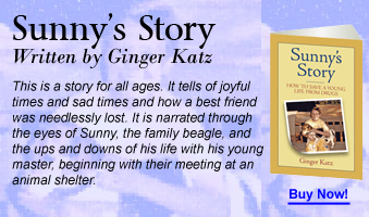 Buy Sunny's Story Now!