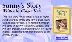 drug prevention storybook sunny's story