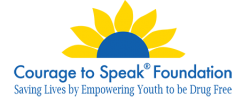 The Courage to Speak® Foundation's NEW Website Launched