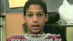 The Courage To Speak® Foundation 6 Minute Presentation Ginger Katz