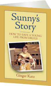 Our substance abuse books Sunny's Story