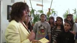 Courage to Speak ® Drug Prevention Education