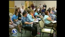 News Channel 3 WFSB   The Courage to Speak - Courageous Parenting 101® with Milford Prevention Council