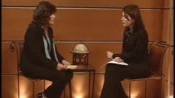 Interview Ginger Katz News Channel 12 Educational Notebook