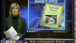 Ginger Katz on News Channel 12