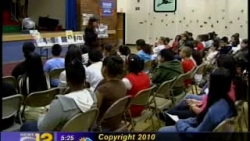 Courage To Speak ® Healthy Decisions News 12 Connecticut