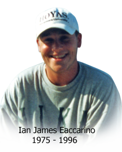 Ian James Eaccarino