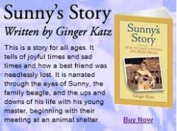 Buy Sunny's Story