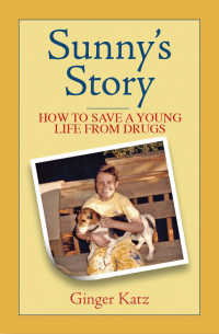 drug prevention book Sunny's Story